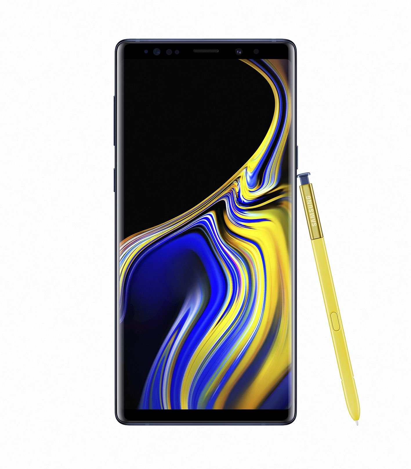 Samsung Galaxy Note 9 Model Numbers and Variants 1