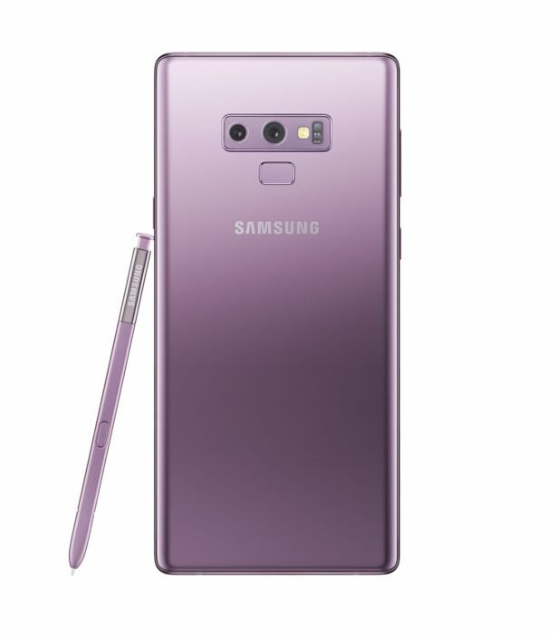 Where to Buy Samsung Galaxy Note 9 in US