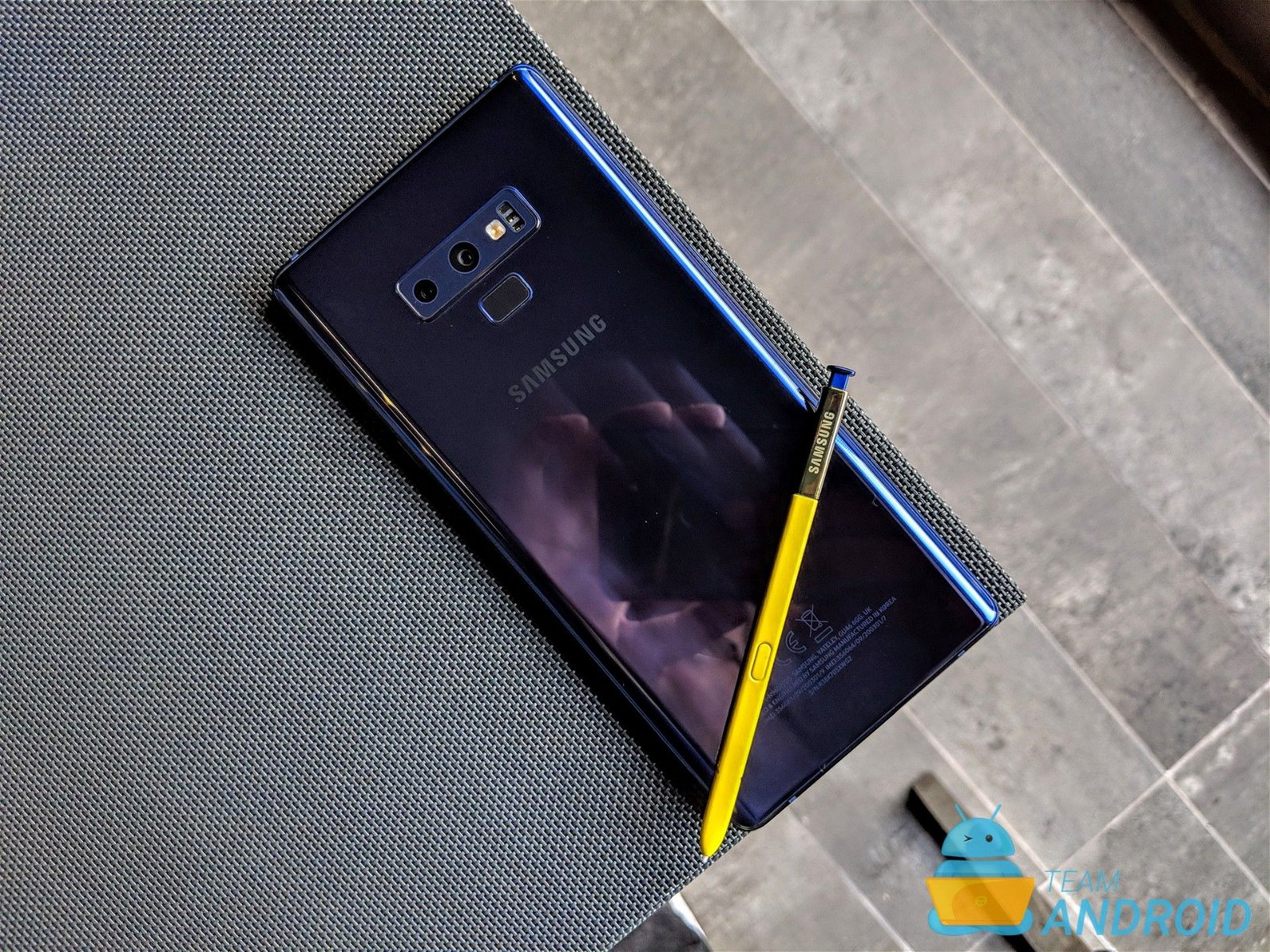 download somsung note 9 drivers