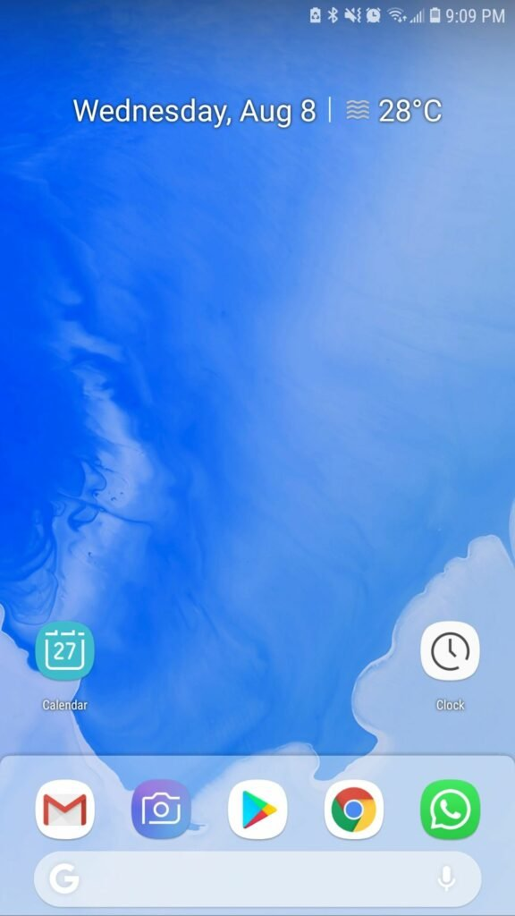 Download Android Pie Launcher APK – Pixel Launcher for Oreo
