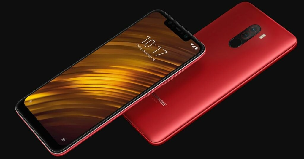 Pocophone F1 Release Date, Global Availability [Launch