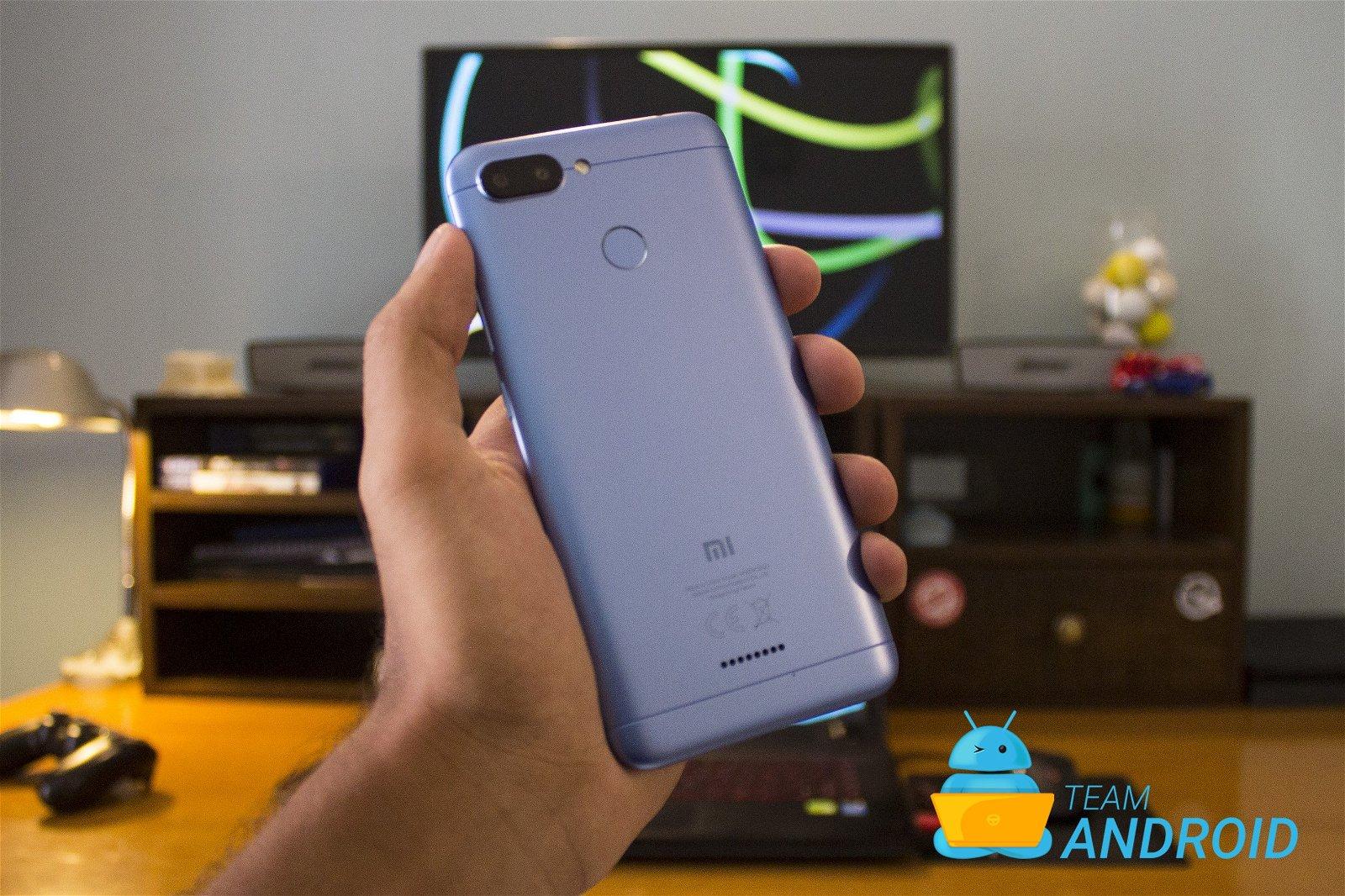 Enter Fastboot Mode on Xiaomi Redmi 6 / 6A [How To] - Tutorial