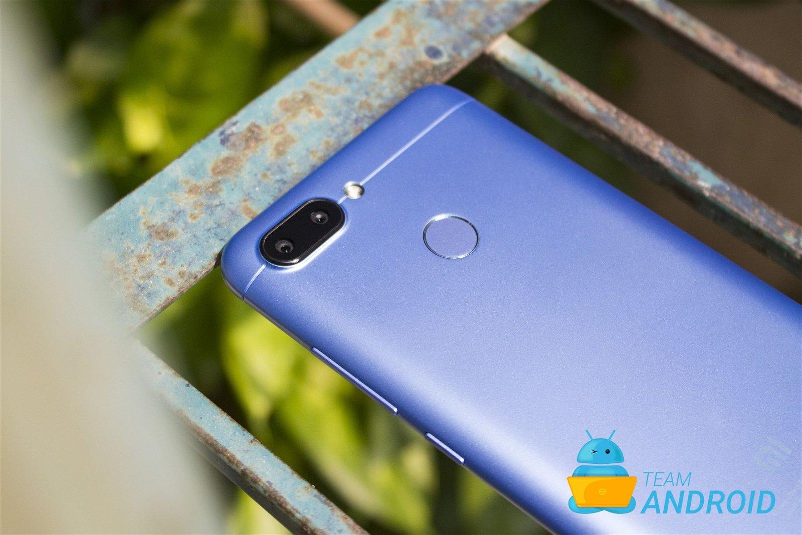 Xiaomi Redmi 6 Review 54