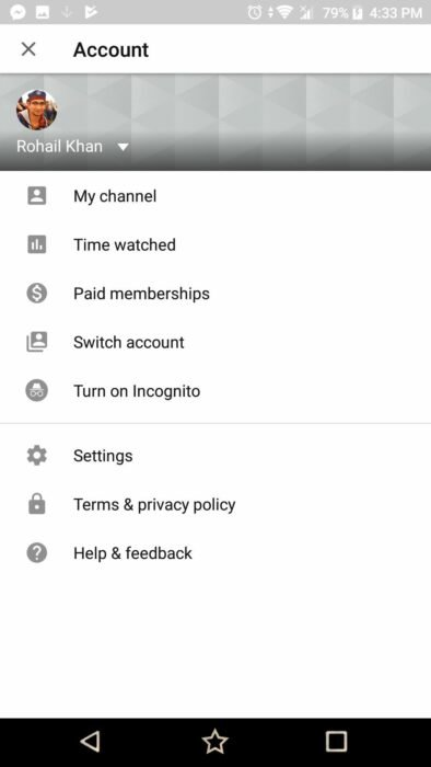 "How to Enable YouTube's ""Take a Break"" Reminders 7"