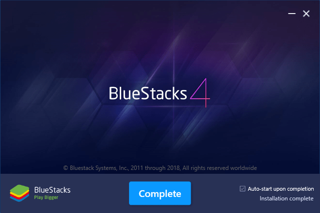 Download BlueStacks 4 for Windows - Run Android Apps Faster than Flagship Phones 9