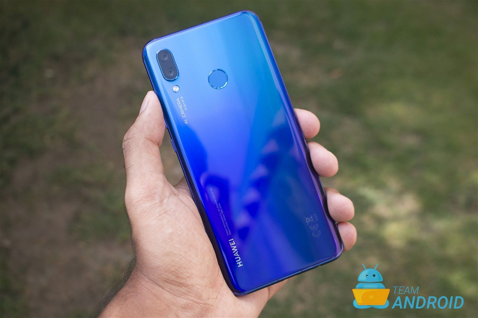HOW TO: Enable App Drawer on Huawei Nova 3 / 3i [Tutorial]