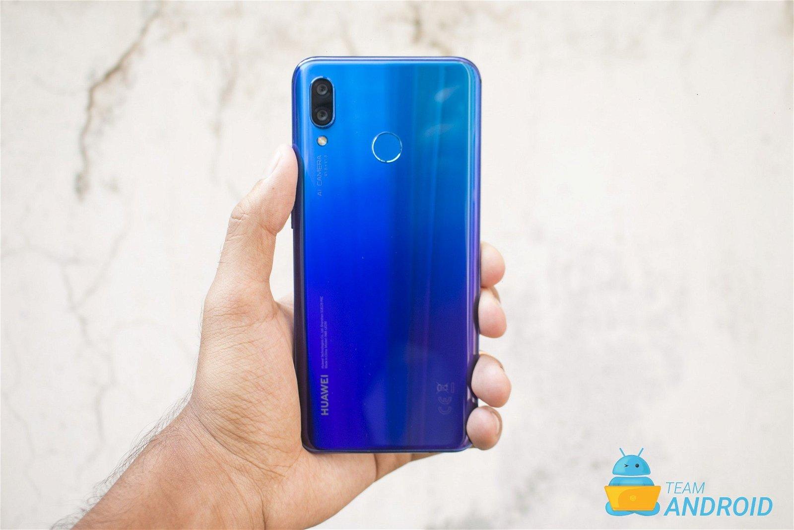 Huawei Nova 3 Review - Beautiful Phone with Powerful Internals 83