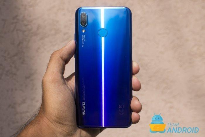 Huawei Nova 3 Review - Beautiful Phone with Powerful Internals 11