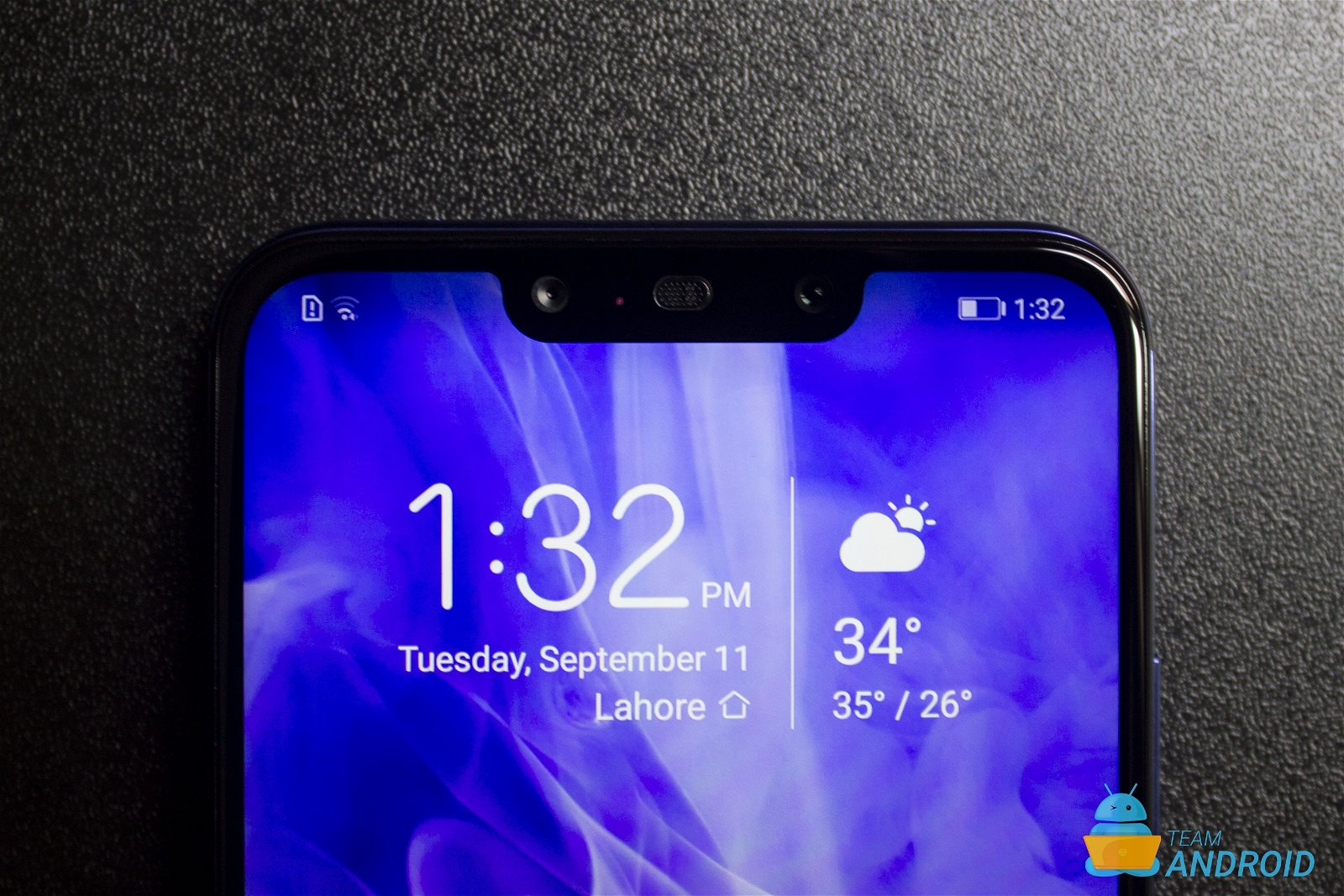 HOW TO: Hide Notch on Huawei Nova 3 / 3i [Tutorial]
