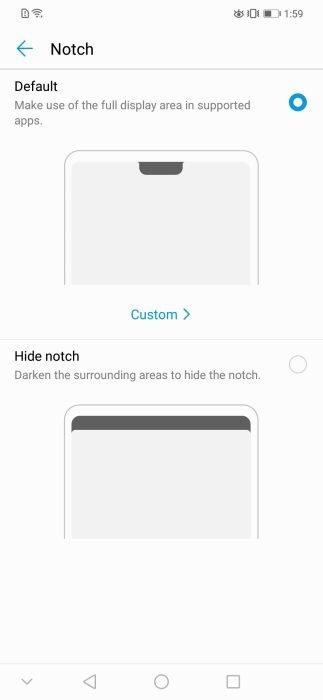 HOW TO: Hide Notch on Huawei Nova 3 / 3i [Tutorial]
