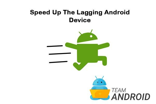 Speed Up Android devices, Gain Performance