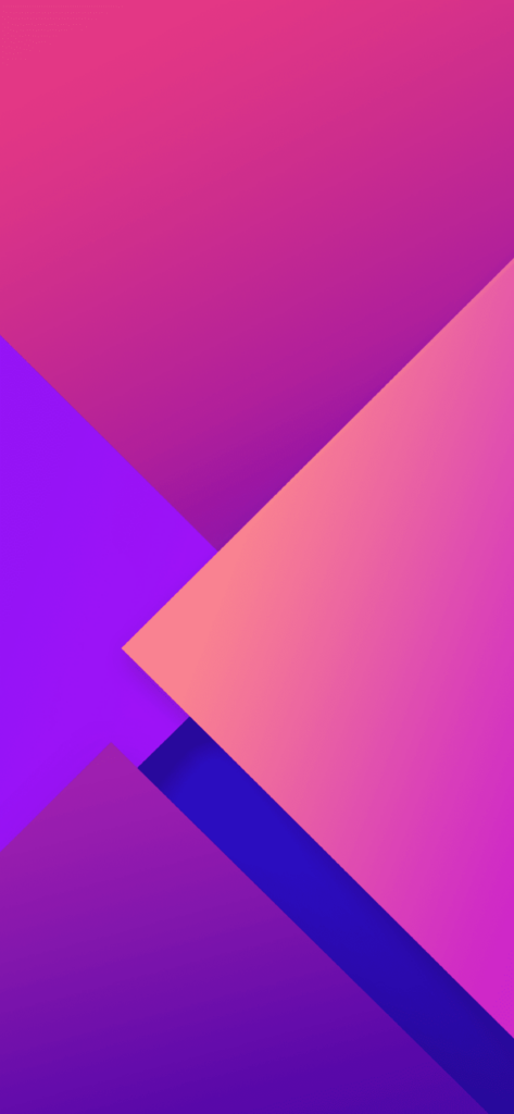 Download Vivo X23 Wallpapers - Beautiful Gradient Style Wallpapers 2