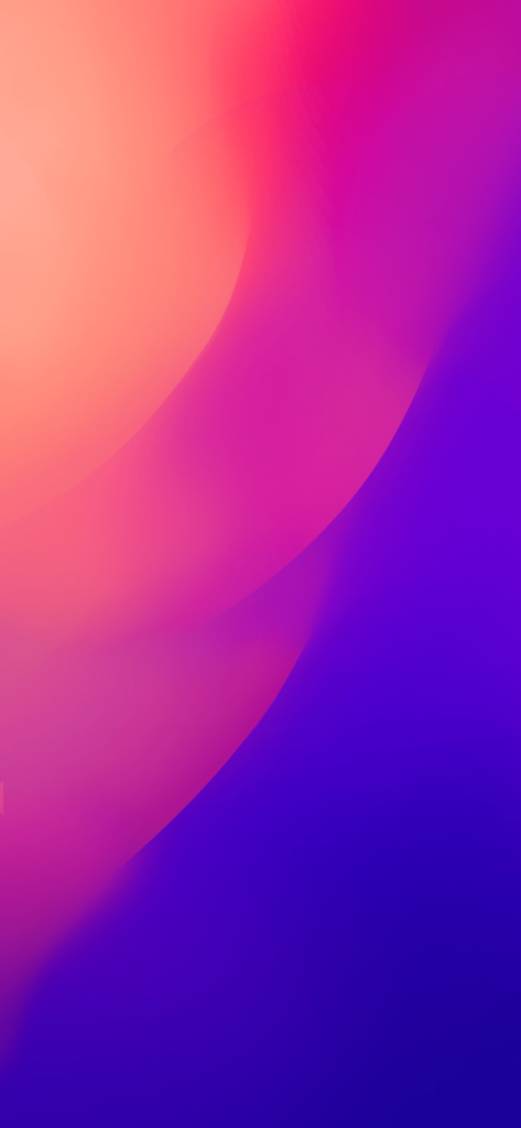 Download Vivo X23 Wallpapers - Beautiful Gradient Style Wallpapers 4