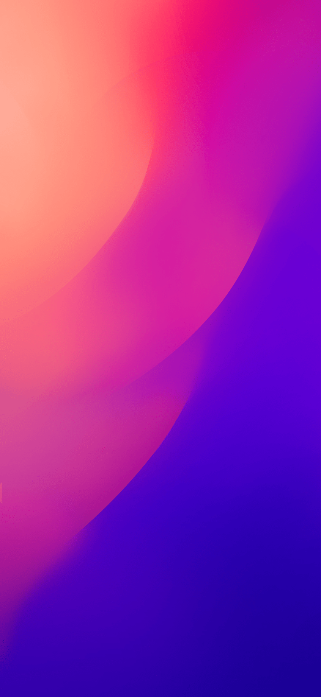 Download Vivo X23 Wallpapers Beautiful Gradient Style Wallpapers