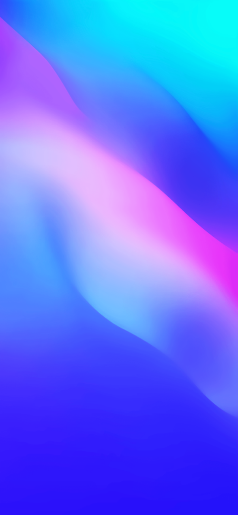 Download Vivo X23 Wallpapers - Beautiful Gradient Style Wallpapers 5