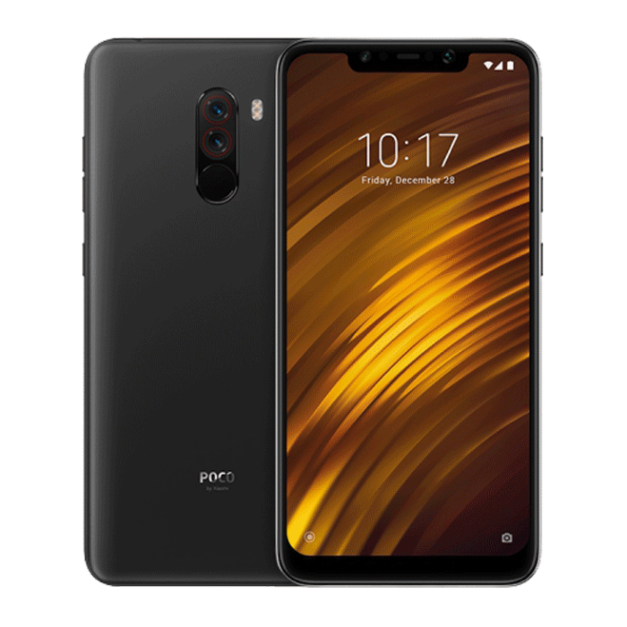 Download MIUI 10 Global Beta 8.9.13, Poco F1