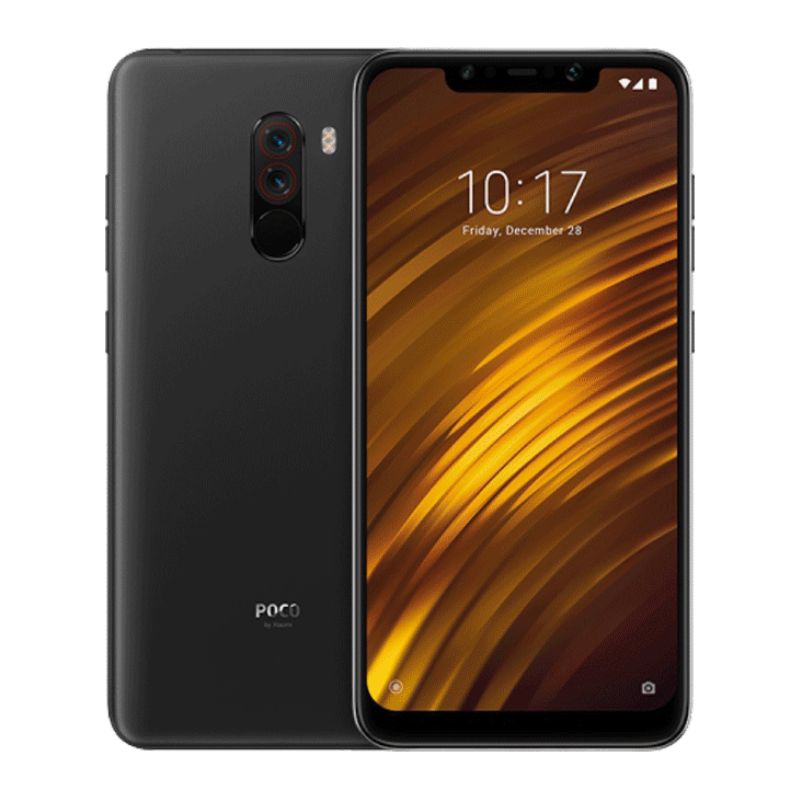 Download MIUI 10 Global Stable for Poco F1- Android 9.0 Pie Update 5