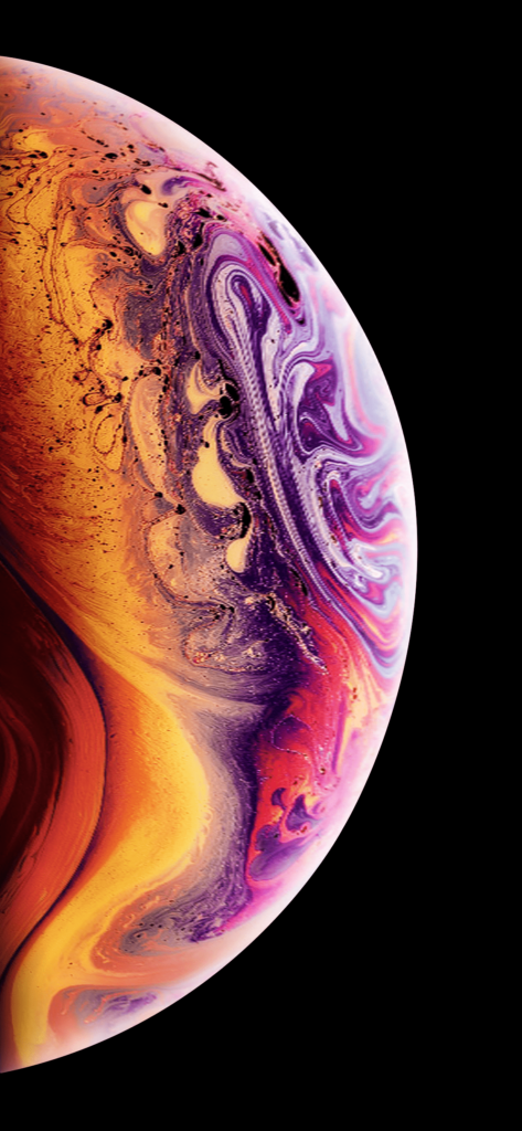 Download Iphone Xs Wallpaper Official Stock Image