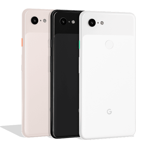 Where to Buy Google Pixel 3 / Pixel 3 XL, Canada