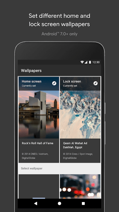 How to Change Wallpapers Automatically on Android Devices 14