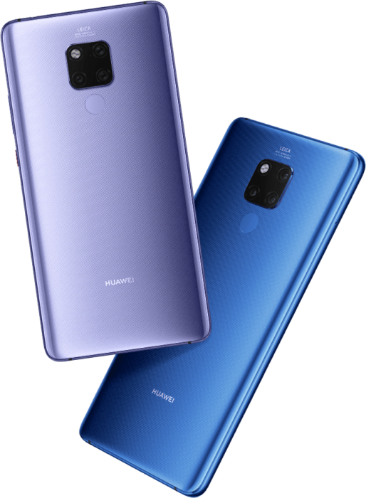 Huawei Mate 20: Features, Release Date, Availability 11