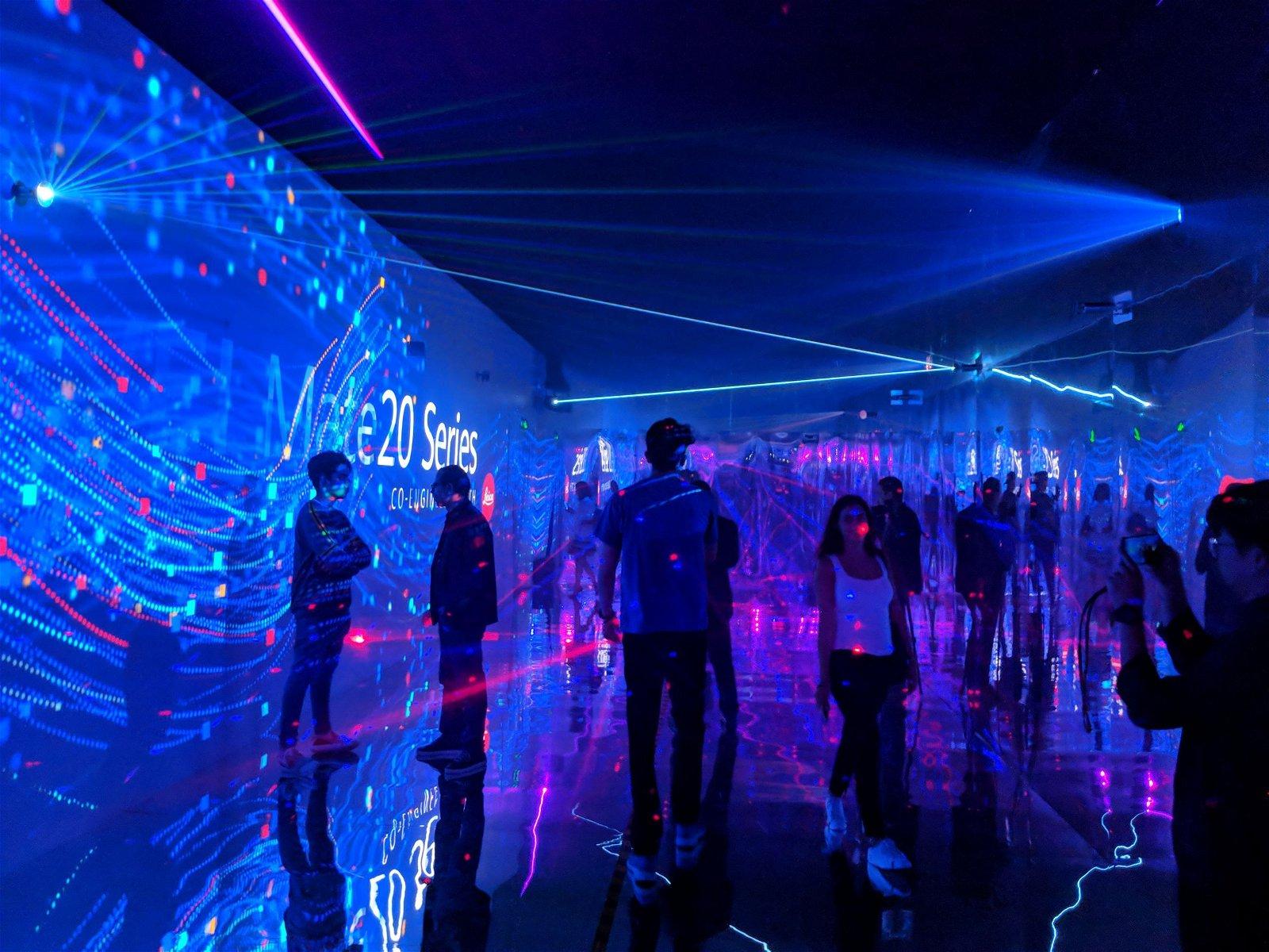 Huawei Mate 20 Series, the Flagship King, Launches in Dubai 13