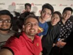 Huawei Mate 20 Series, the Flagship King, Launches in Dubai 12
