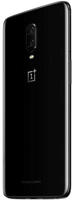 Unlock Bootloader on OnePlus 6T