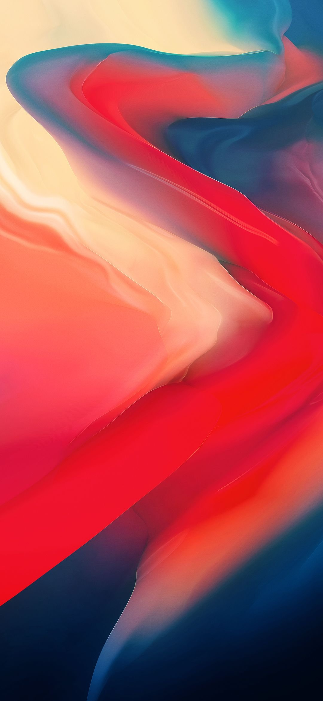 Download OnePlus 6T Wallpapers 6