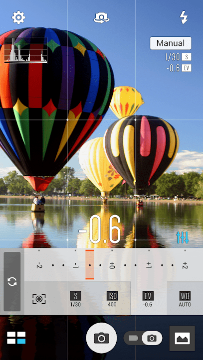 Download Asus PixelMaster Camera APK 1