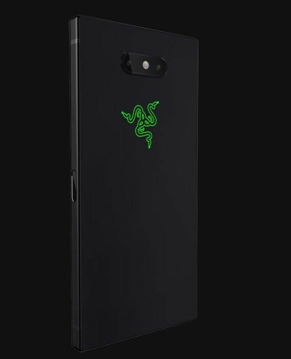 Unlock Bootloader on Razer Phone 2