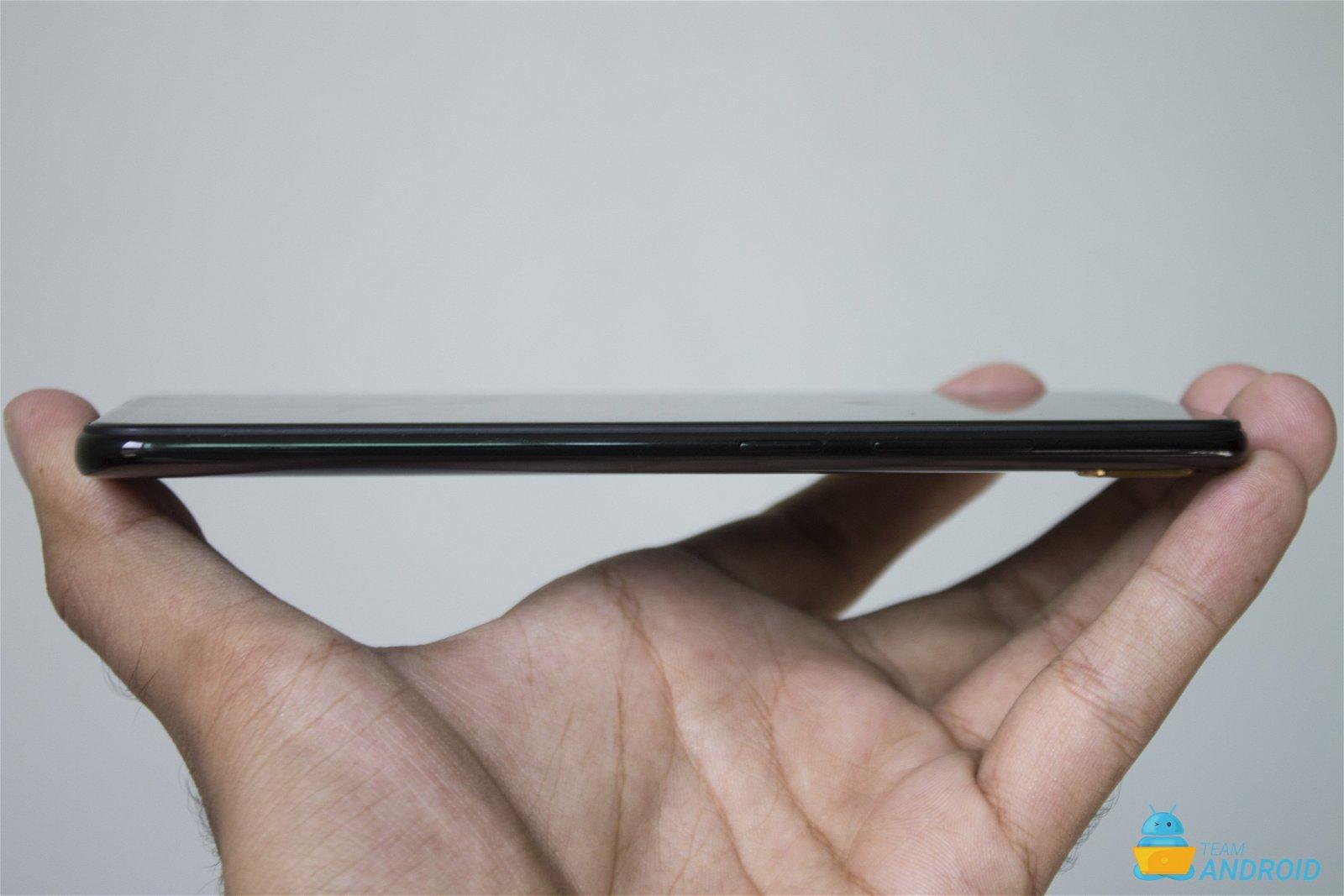 Vivo V11 Pro Review - Fastest Face Unlock, In-Display