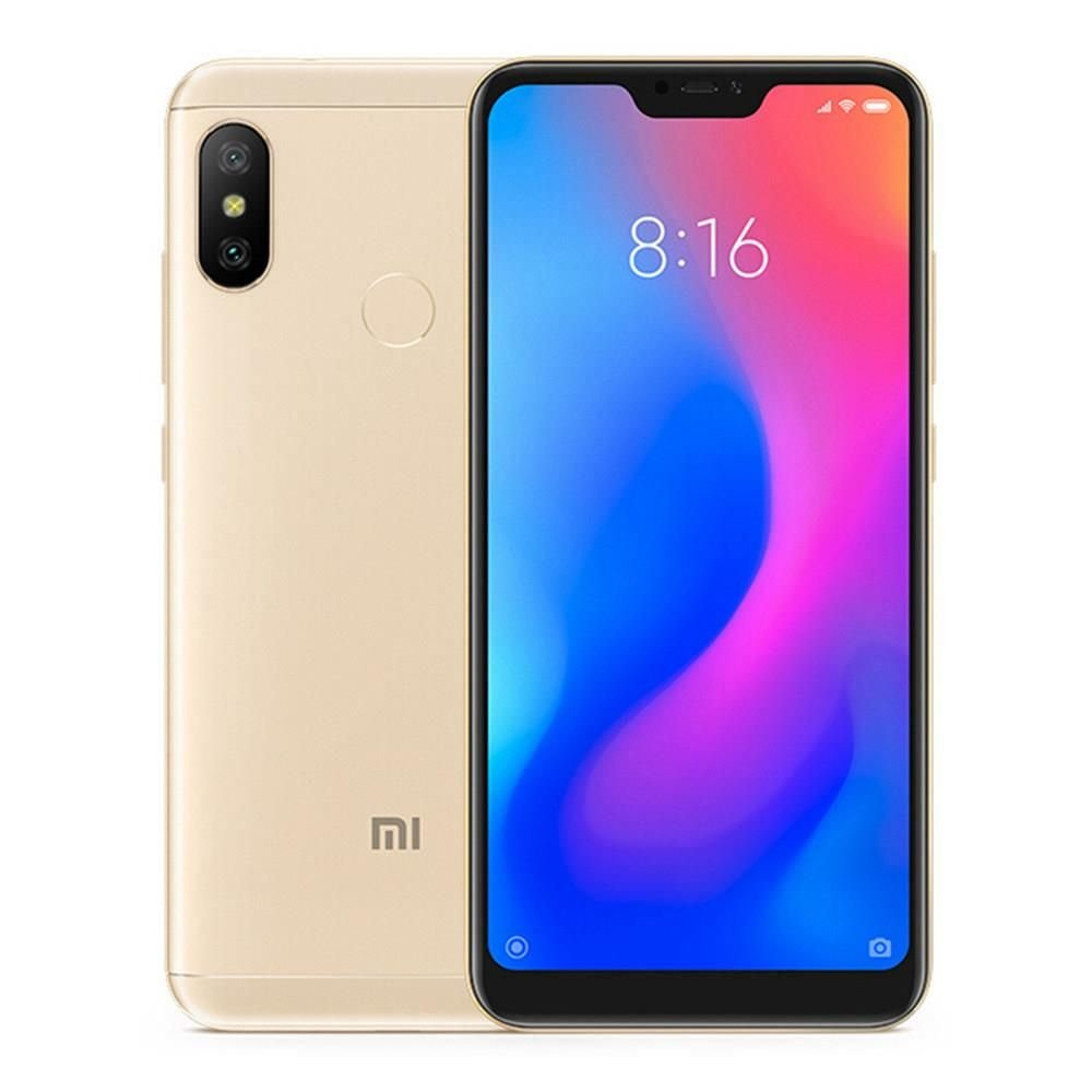 HOW TO: Install TWRP 3 2 3 Recovery on Xiaomi Redmi 6 Pro