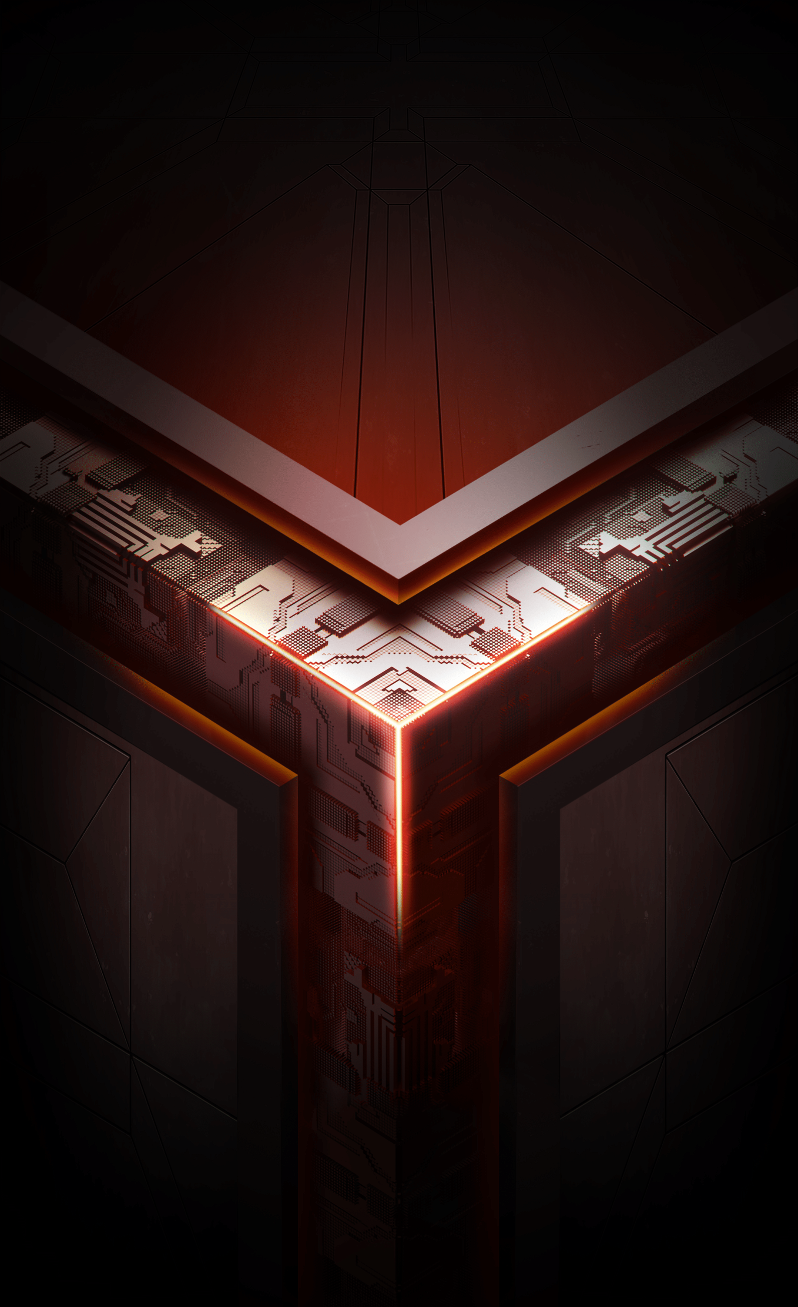 Download Asus Rog Phone Wallpapers Official Stock Images