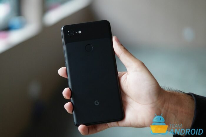 June 2019 Security Update, Google Pixel