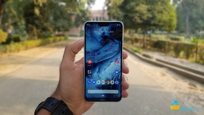Nokia 6.1 Plus Review: Great Build Quality Meets Android One 12
