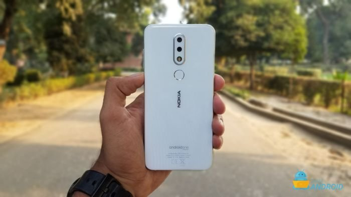 Download - Nokia 6.1 Plus USB Drivers
