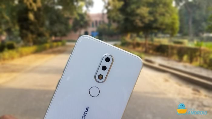 Nokia 6.1 Plus Review: Great Build Quality Meets Android One 13