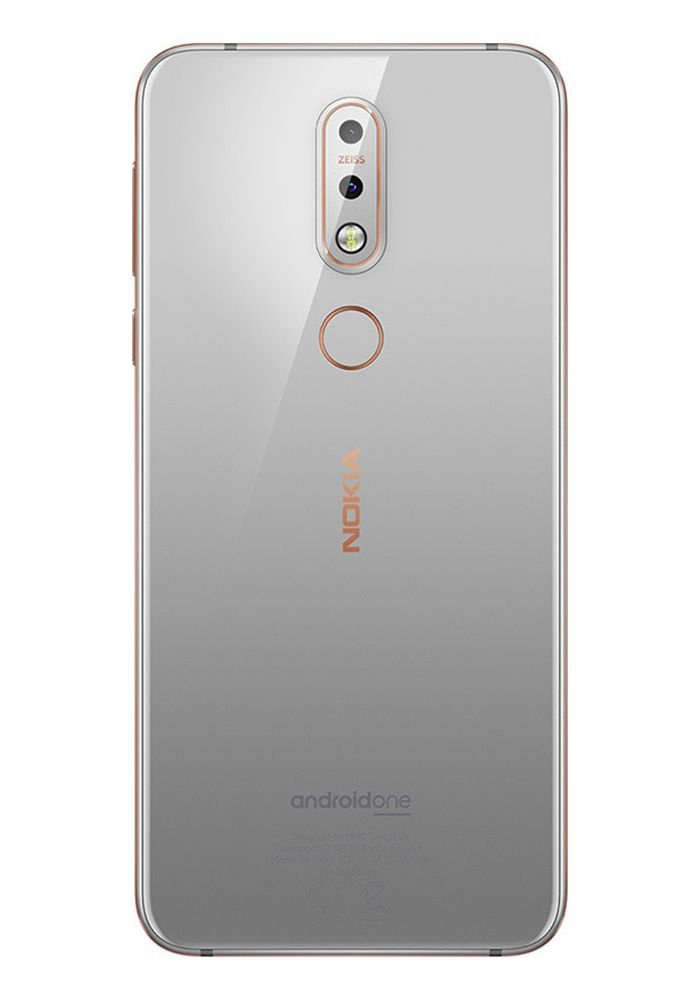 Download Nokia 7.1 Android 9.0 Pie Official OTA System Update 1