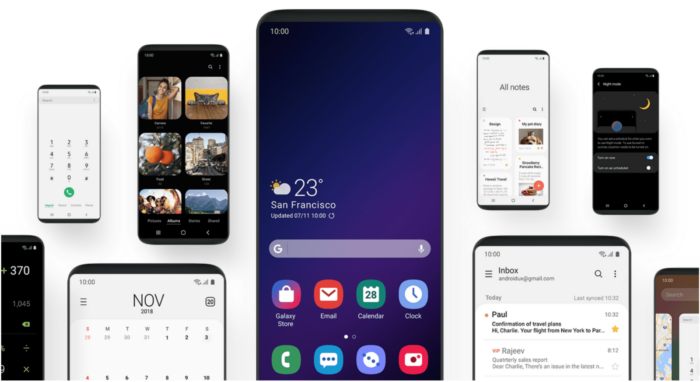 How to Join Samsung One UI Beta Program 6