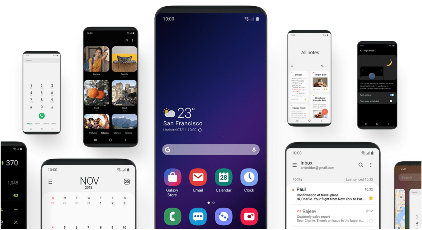 How to Join Samsung One UI Beta Program 2