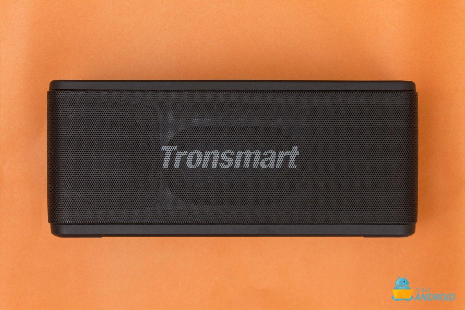 Tronsmart Element Mega Bluetooth Speaker Review 20