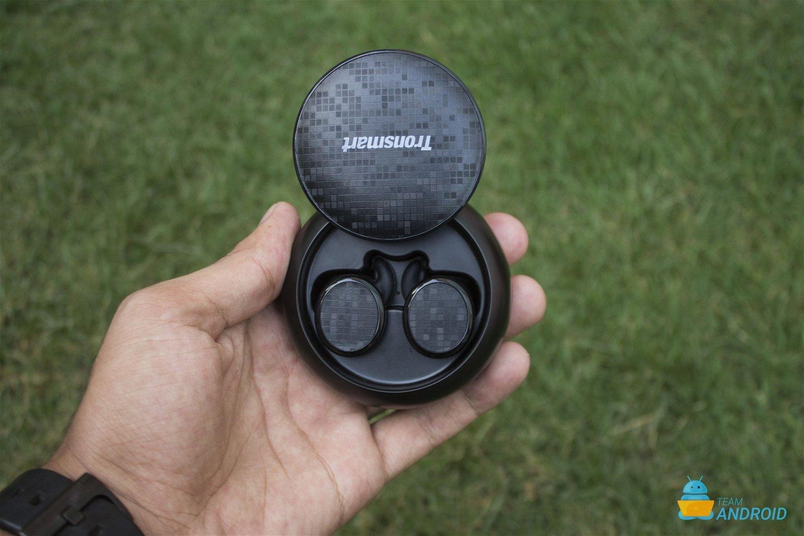 Tronsmart Encore Spunky Buds Wireless Earphones Review 28