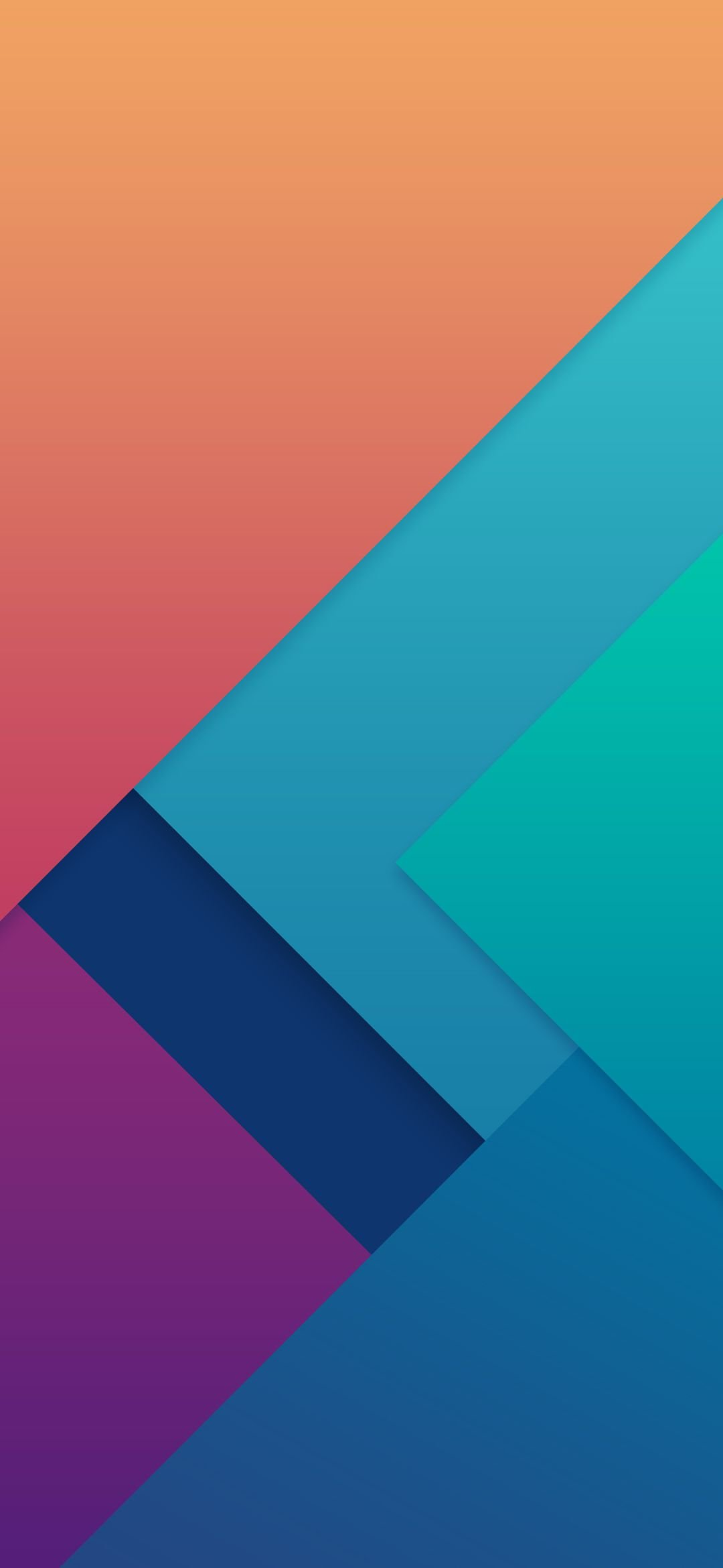 Download Vivo X21S Official Wallpapers 9