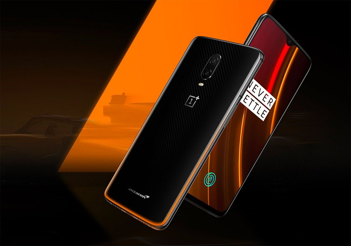 OnePlus 6T Mclaren Edition Launched with 10GB RAM 1