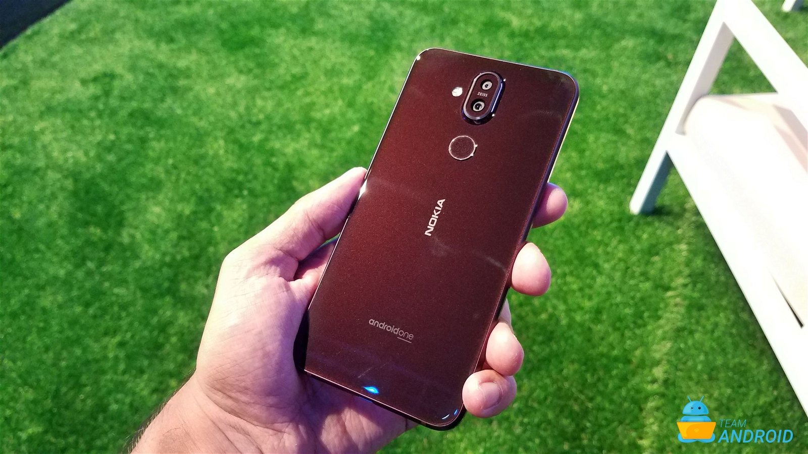 Nokia 8.1: Technical Specifications 17