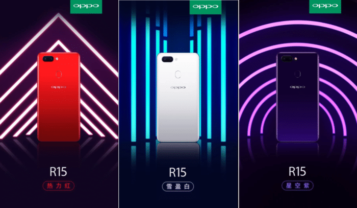 Oppo R Series: A Brief History 14