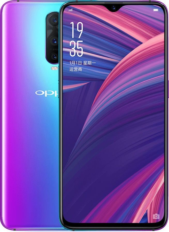Oppo R Series: A Brief History