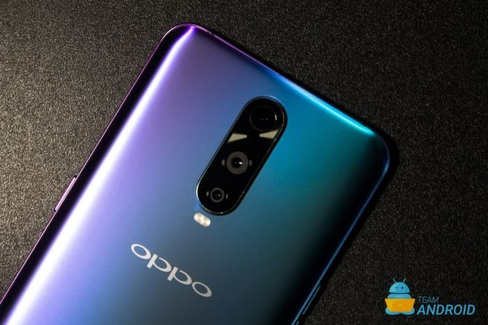 Oppo R17 Pro Review - Beautiful Design with Flagship Hardware 13