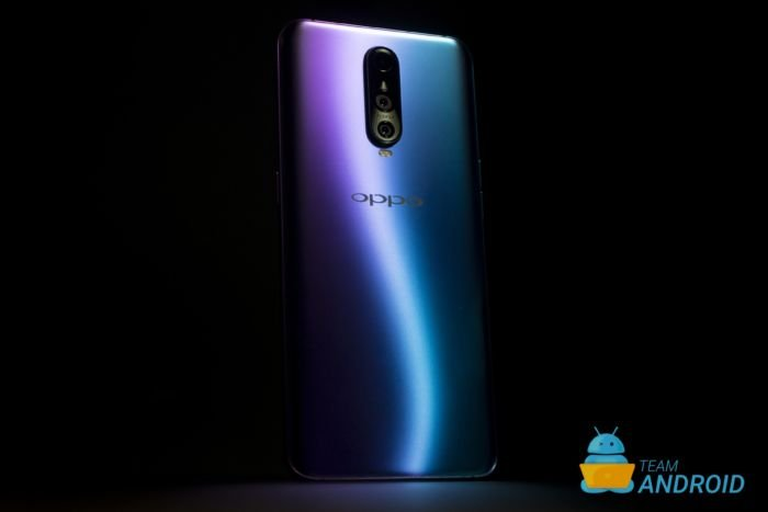 Oppo R17 Pro Review - Beautiful Design with Flagship Hardware 9
